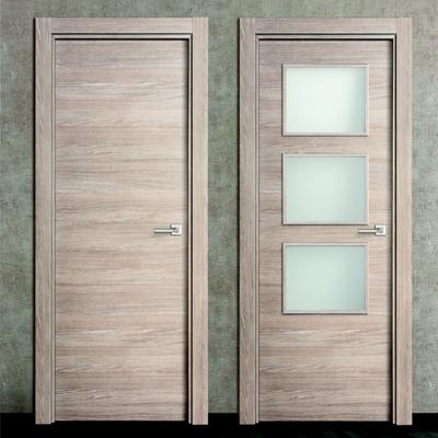 Modelos de puertas