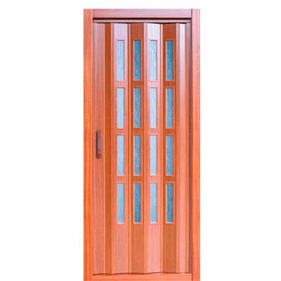 Puertas de madera y pvc