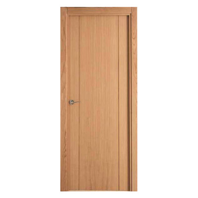 Puertas de madera en Gipuzkoa