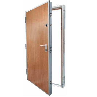 Venta y colocación de puertas acorazadas en Gipuzkoa