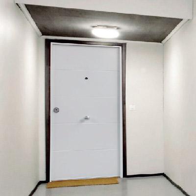 Puertas especiales en Gipuzkoa