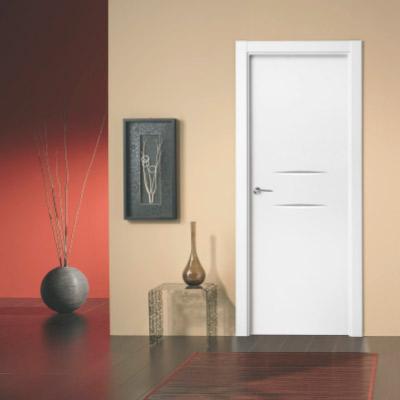 Puerta modelo 20400 - Lacada