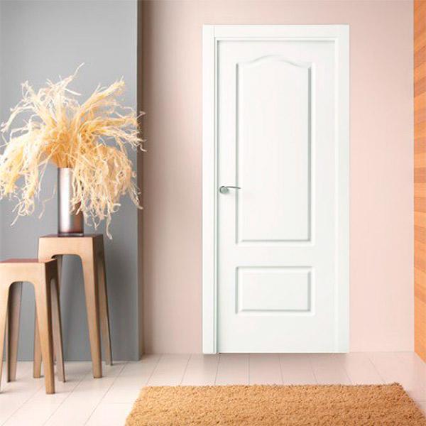 Puerta modelo 412 - Lacada