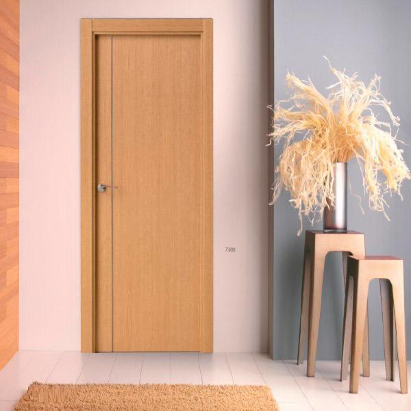 Puerta modelo 7100 - Haya
