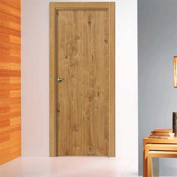 Puerta modelo 8600 - Roble Rústico
