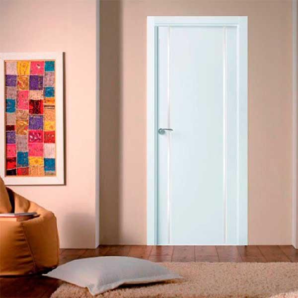 Puerta modelo 9200 - Lacada