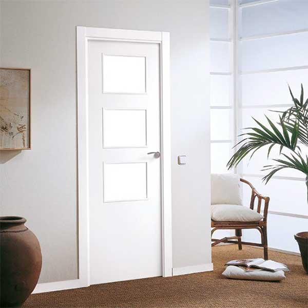 Puerta modelo 7013 - Lacada